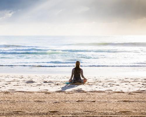 soins de massage des cinq éléments